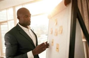 How Leaders Can Address Uncertainty