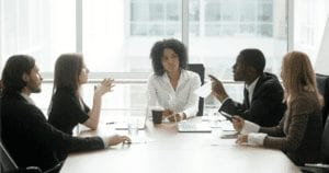 Challenging the Conflict Culture of Work