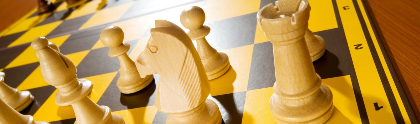 Important Lessons from Poker and Chess Games