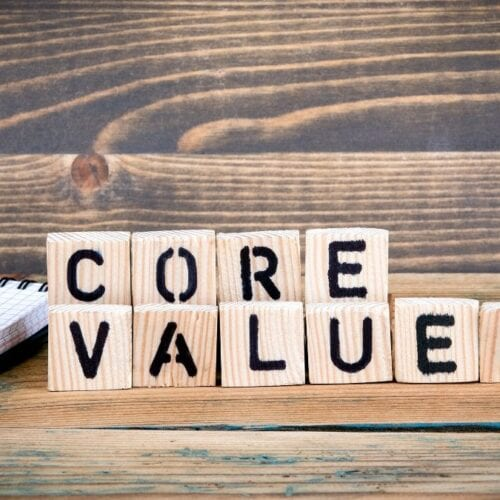 Leadership Doesn't Work Without Core Values