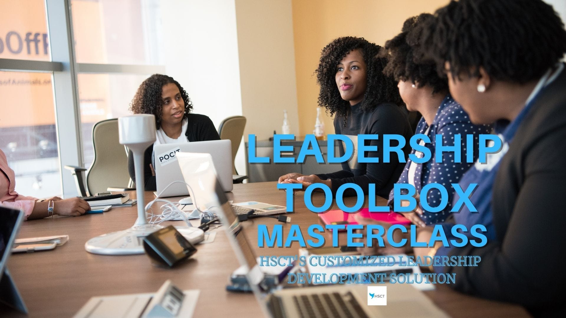 Leadership Toolbox Masterclass